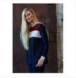 Needle Cashmere Sweater - was £189 now £94.50