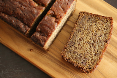 Beloved Banana Bread