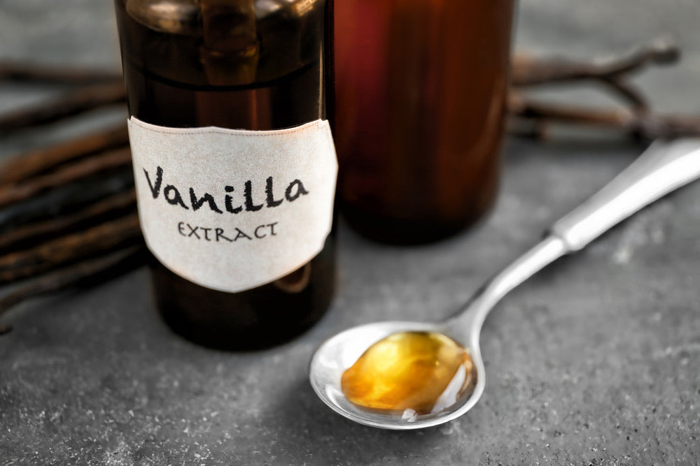 The Petite Vanilla Extract Kit - 2oz