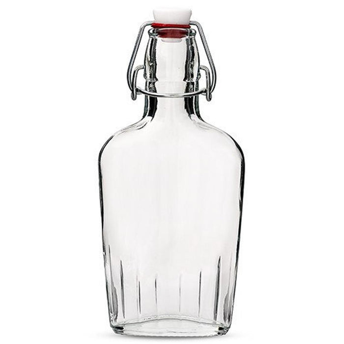 8oz Glass Bottles for Extract Making