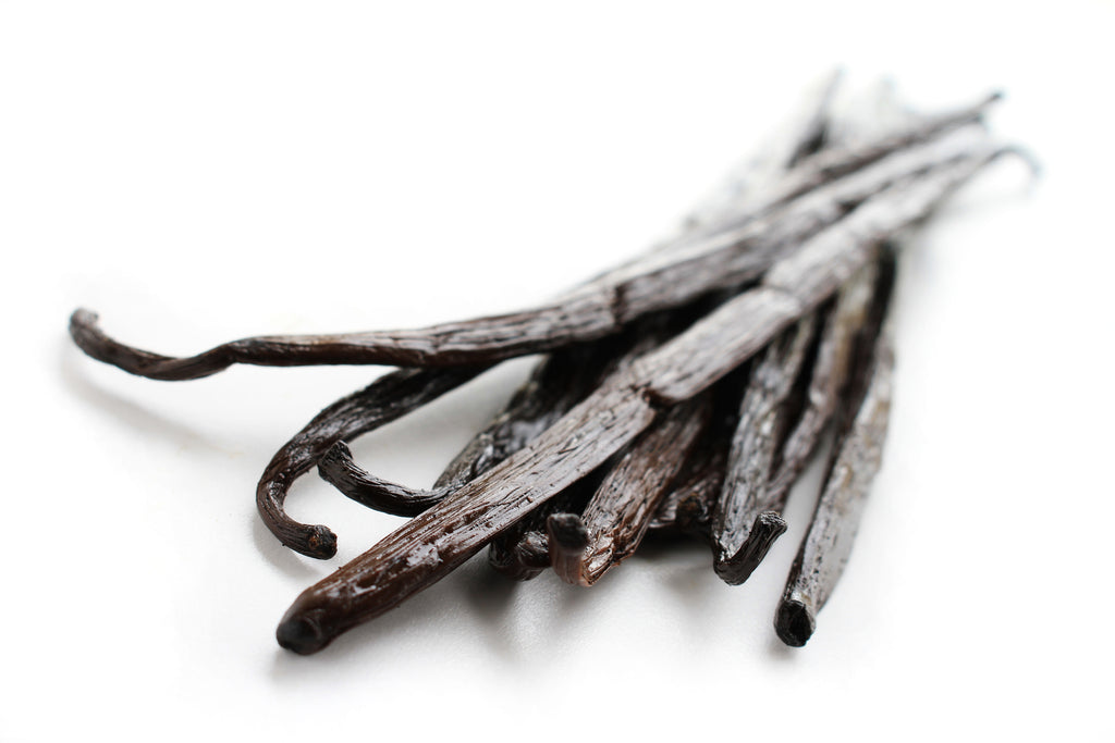 Tongan Vanilla Beans - Grade A for Vanilla Extract & Baking