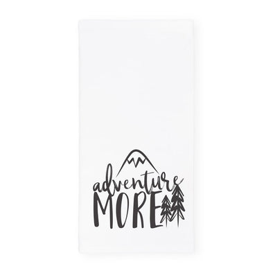 Dish Towel - Adventure More