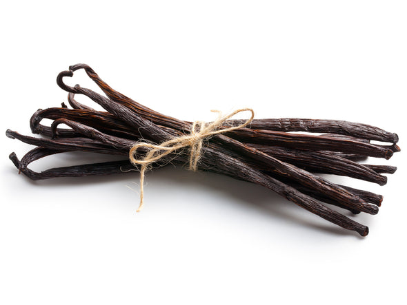 Tahitian Vanilla Beans - Grade B, Best for Extracts