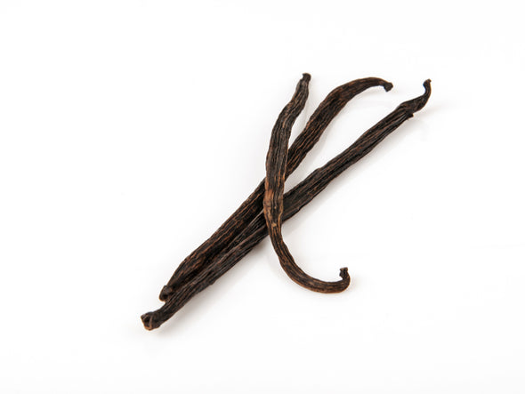 Mexican Vanilla Beans - Grade B, Best for Extracts