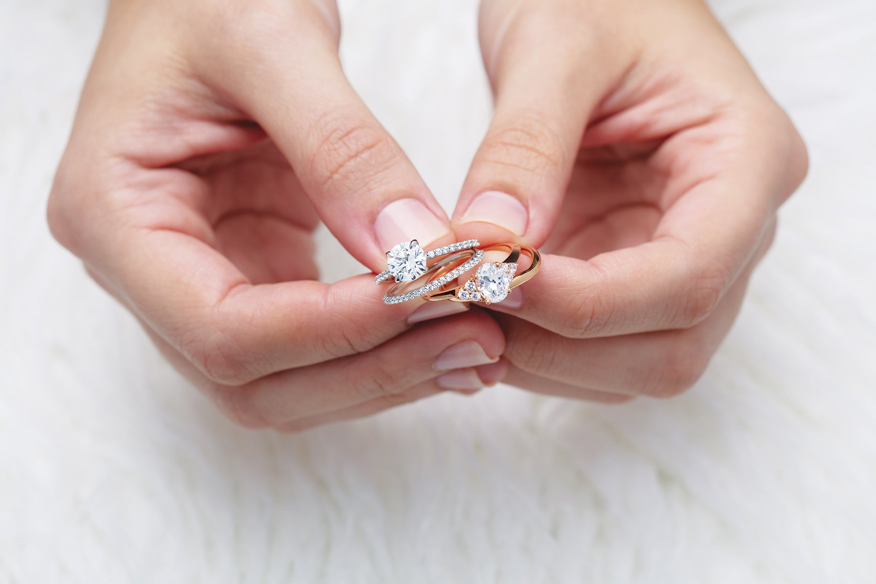 Engagement Ring Warranty: Why It's So Important