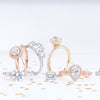 Soha Diamond Co - Engagement rings