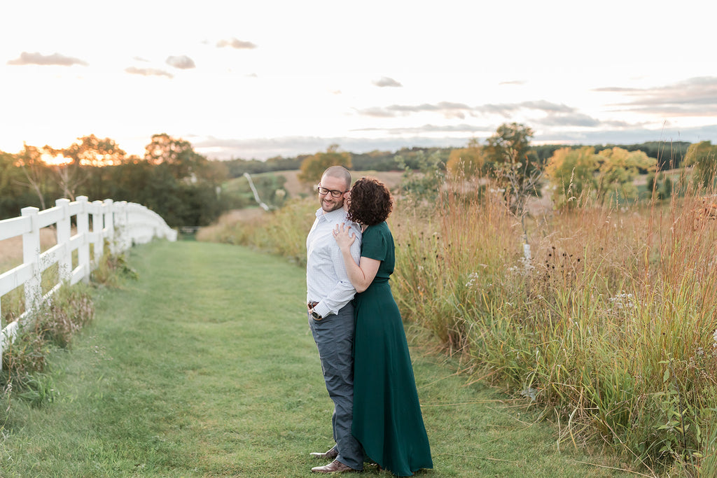 pope farm conservancy madison wi engagement