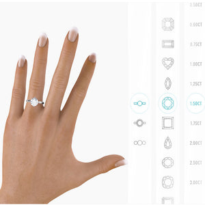 Soha Diamond Co virtual try on