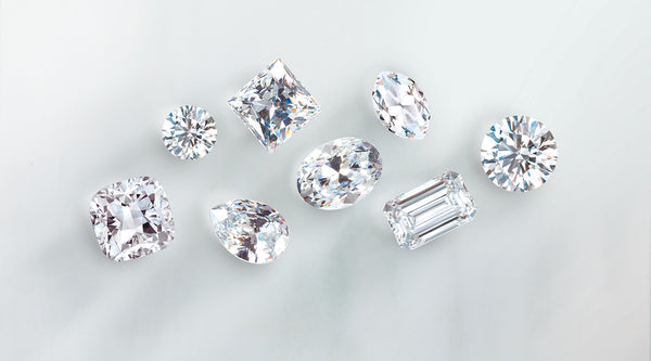 Laboratory Grown Diamonds - Soha Diamond Co.