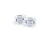 Soha Diamond Co. emerald cut lab grown diamonds