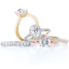 Soha Diamond Co. choose your metal