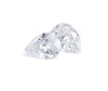 Soha Diamond Co. pear cut lab-grown diamonds