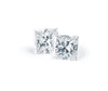 Soha Diamond Co. square cut diamond