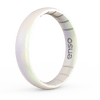 Legends Thin Silicone Ring