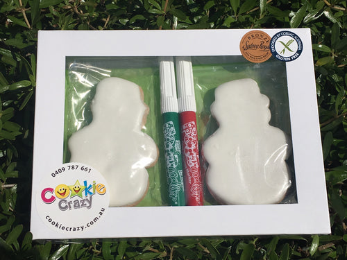 Decorate a Cookie Kit
