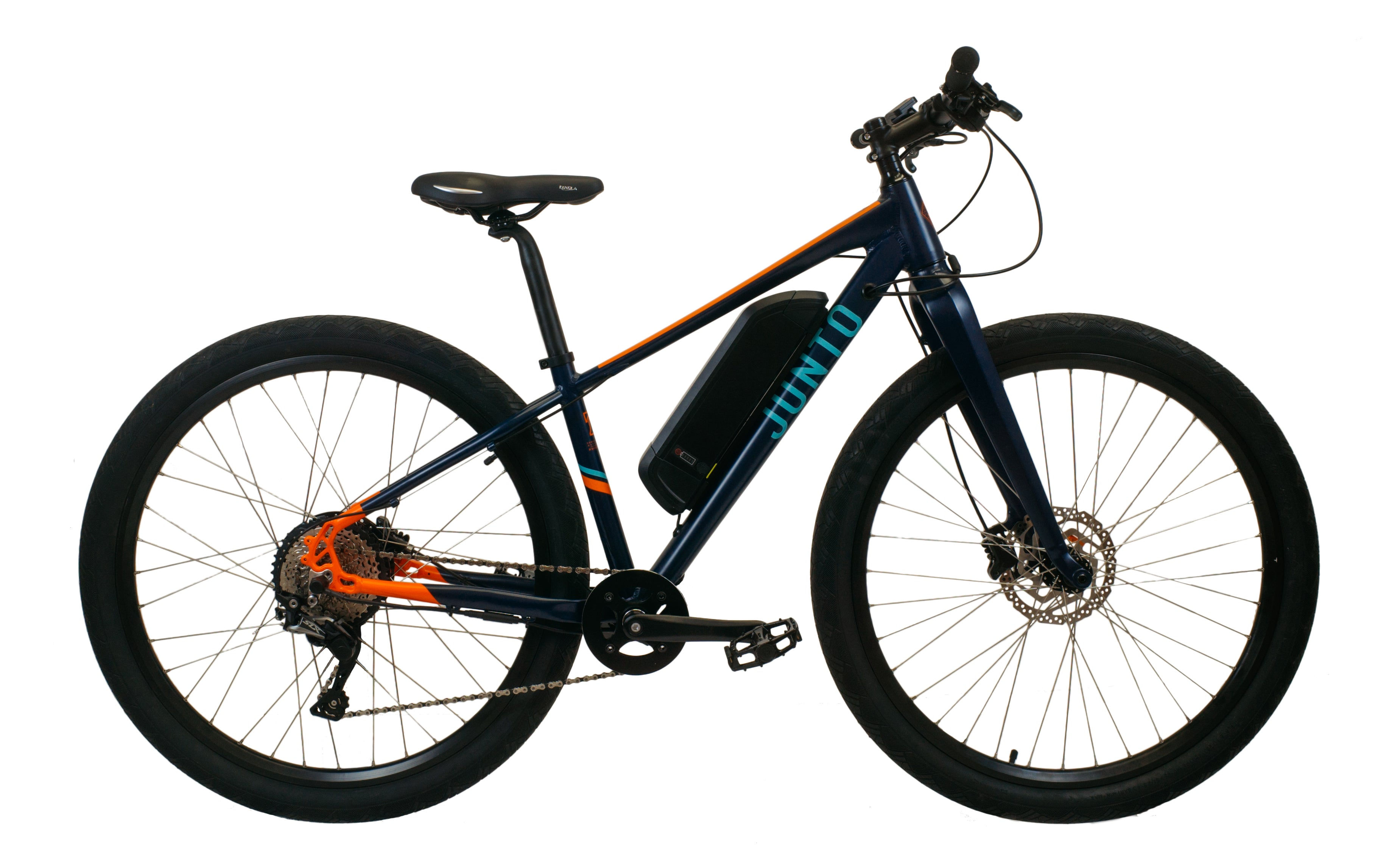 E-Bikes: 4 Models You Should Know About