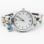 "Montre ""Diamond"" - La Mode en Liege"