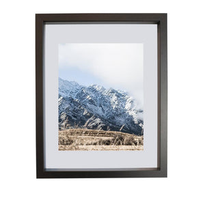 Coastal Collections Co Print Remarkables Print