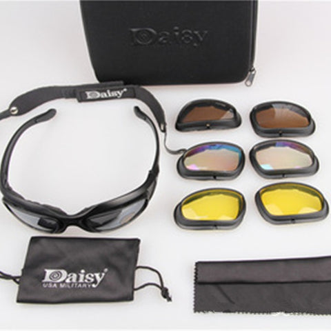 Outdoor Cycling Goggles