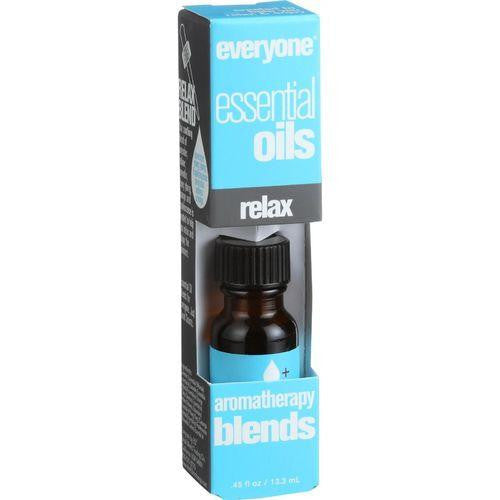 EO Products Everyone Aromatherapy Blends - Essential Oil - Relax - .5 oz - MAXMARTZ