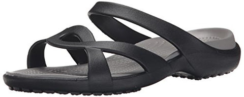 Crocs Women's Meleen Twist Sandal | Platforms & Wedges - MAXMARTZ