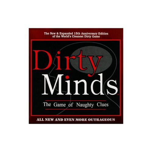 Deluxe Dirty Mind Game - MAXMARTZ