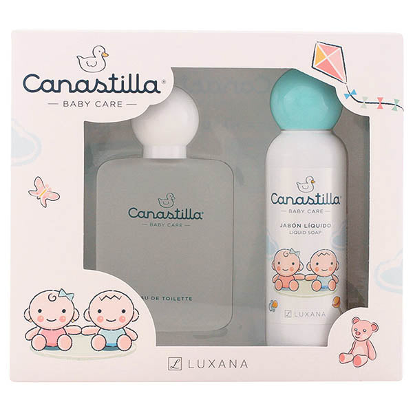 Child's Perfume Set Luxana (2 pcs) - MAXMARTZ
