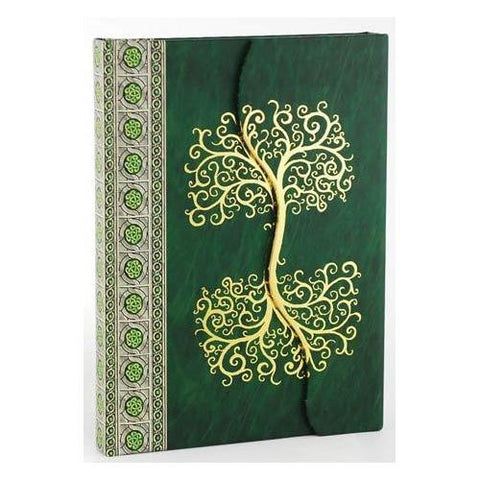 Celtic Tree journal - MAXMARTZ