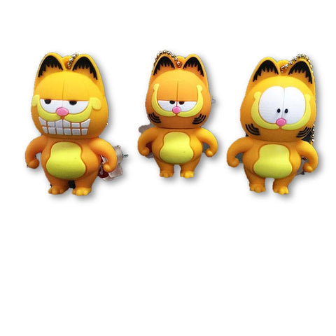 Garfield Memory Stick 3.0 USB Flash Drive 4, 8, 16 and 32GB