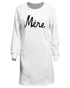 Pre-Order: Mere Sweater Dress