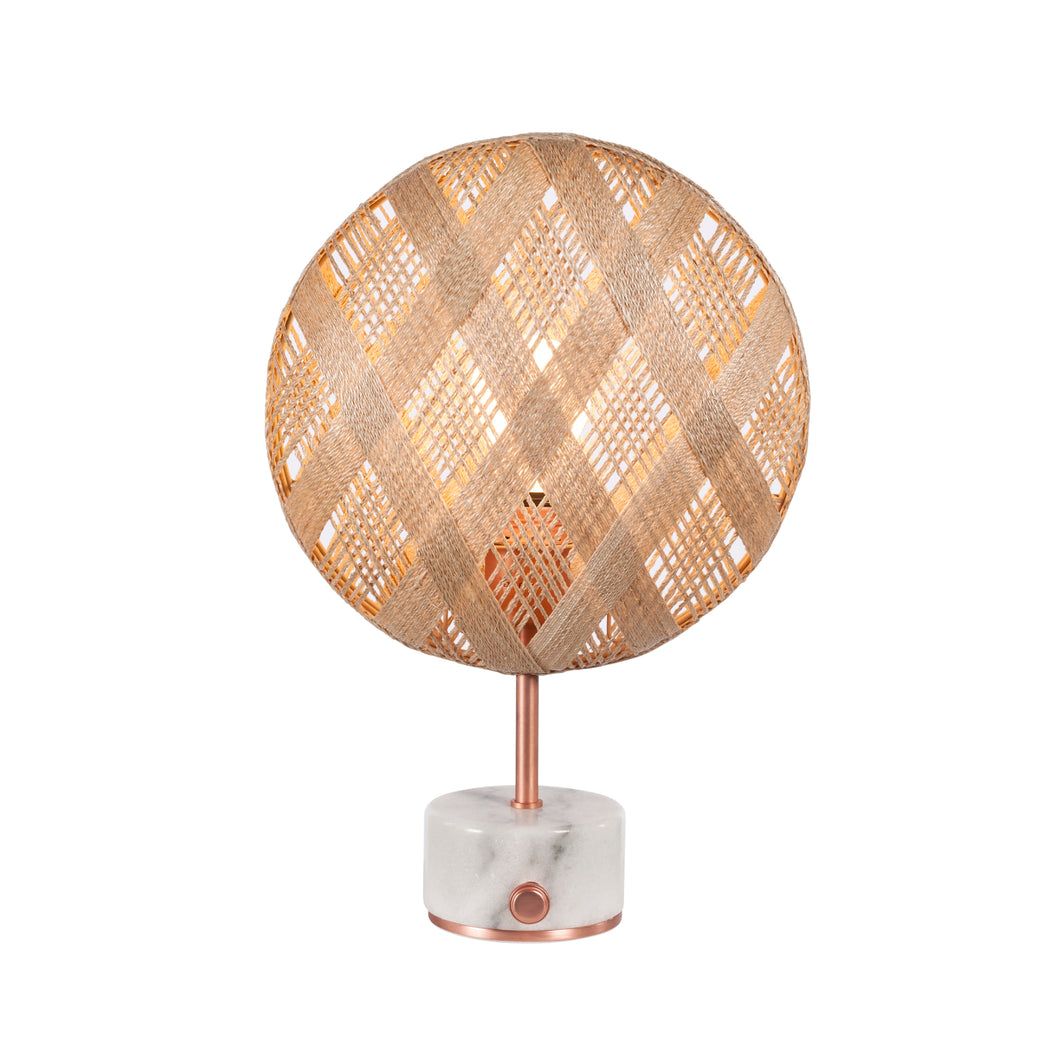 Lampe de table Chanpen