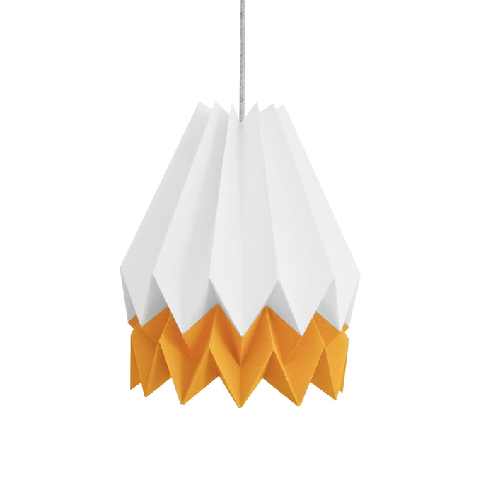 Suspension origami summer mango