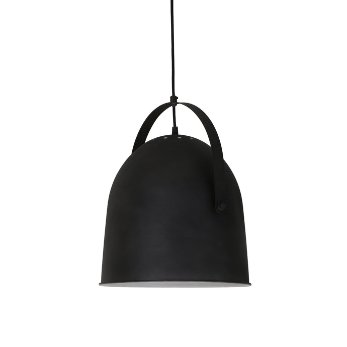 Suspension industrielle Walada noire