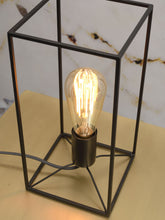 Lampe de table lanterne Antwerp