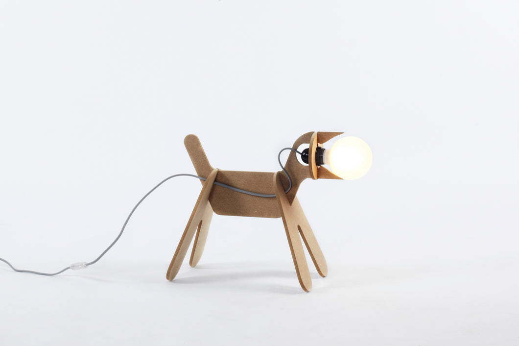 Poser Ekkla À Get Dog– Lampe Out H9IEDW2