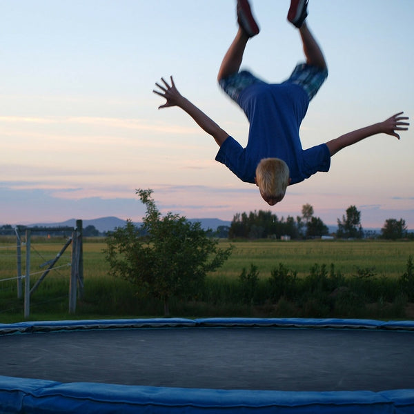 Thinking about buying a trampoline? Stop!