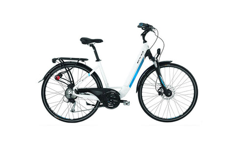 Easy Motion EVO CITY WAVE – 500 - Crazy Lenny's E-Bikes