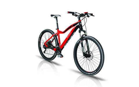 Easy Motion EVO 27.5 - 500 - Crazy Lenny's E-Bikes