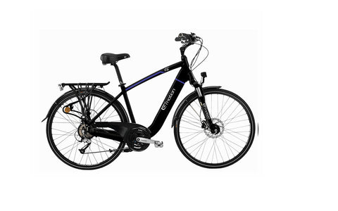Easy Motion EVO CITY (Men's) - Crazy Lenny's E-Bikes