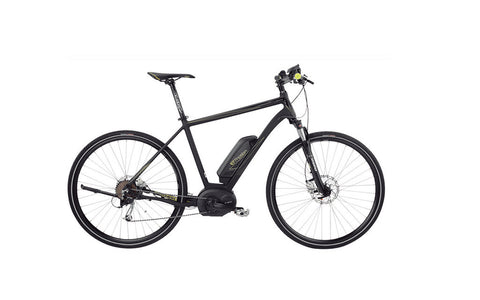 Easy Motion XENION CROSS - Crazy Lenny's E-Bikes