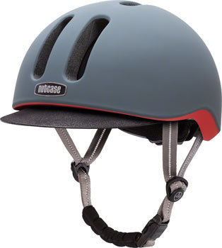 Nutcase Metroride Bike Helmet at Crazy Lenny's E-Bikes