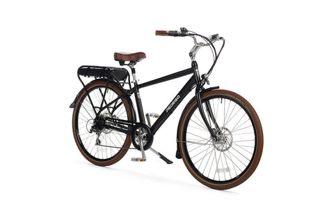Pedego City Commuter - Crazy Lenny's E-Bikes