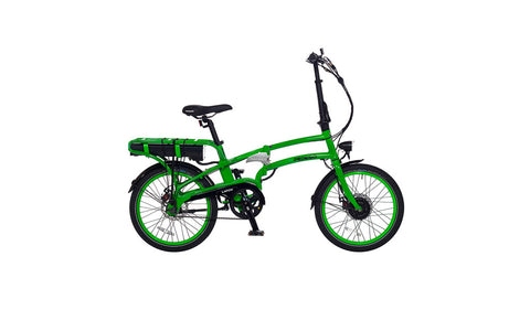 Pedego Pedego Latch Electric Folding Bike - Crazy Lenny's E-Bikes