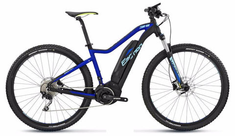 "Easy Motion REBEL 29""LITE - Crazy Lenny's E-Bikes"