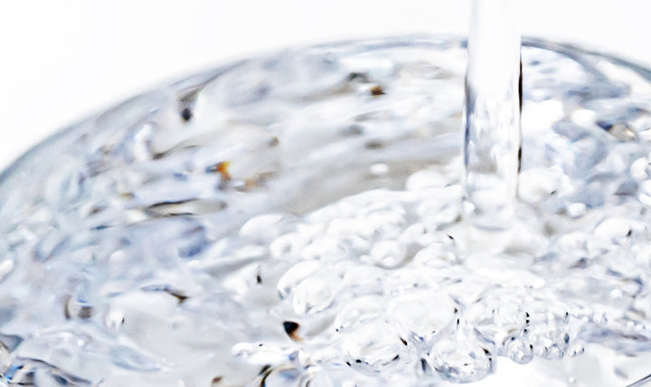 Why Hyaluronic Acid is so great for a man's skin