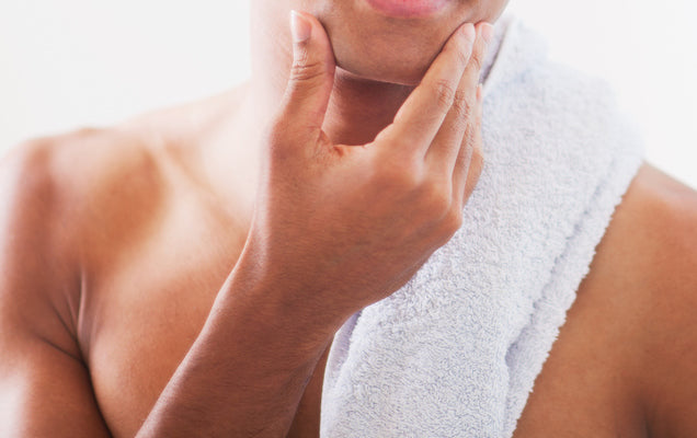 Suffering from Ingrown Hairs and Razor Bumps? Here's how to eliminate them for good