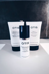 Otis skincare for men: skincare products with aloe vera gel