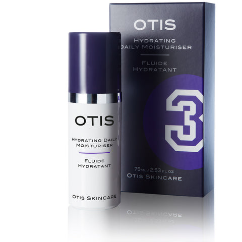 Otis Skincare Hydrating Daily Moisturizer for men