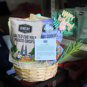 Gift Basket - Kintry