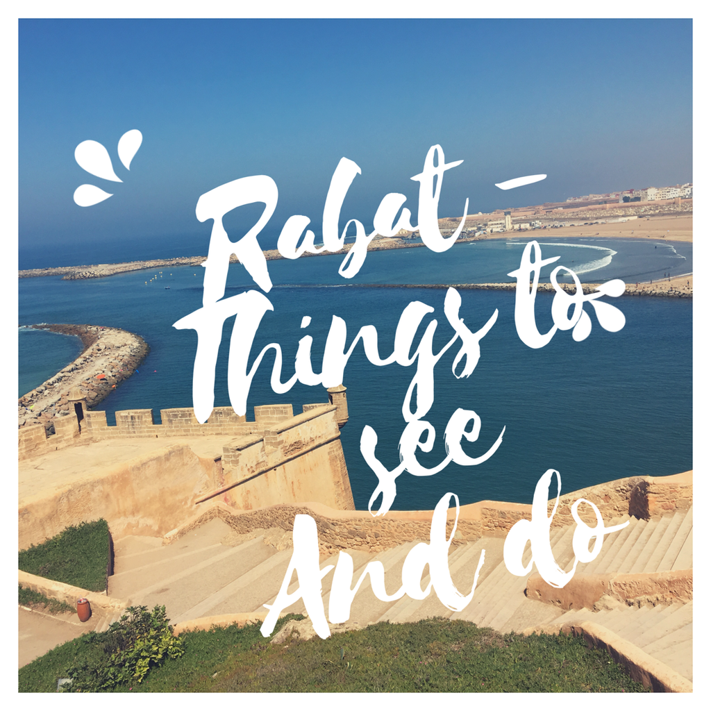 Rabat - Things to see and do